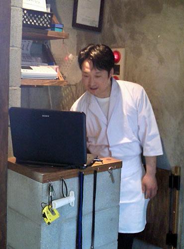 DJ鶴さん