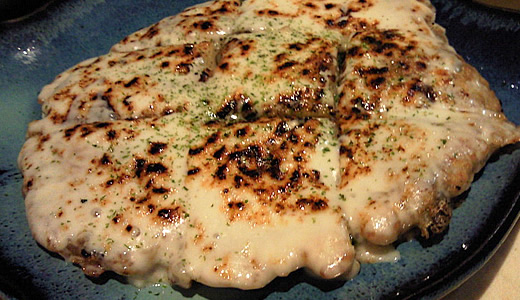 磯ちぢみ+チーズ