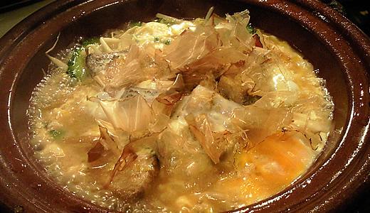 魚ーヤチャンプル