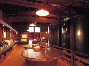 若竹屋酒造場
