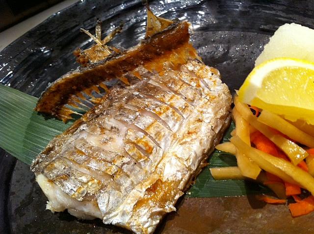 tatiuosioyaki