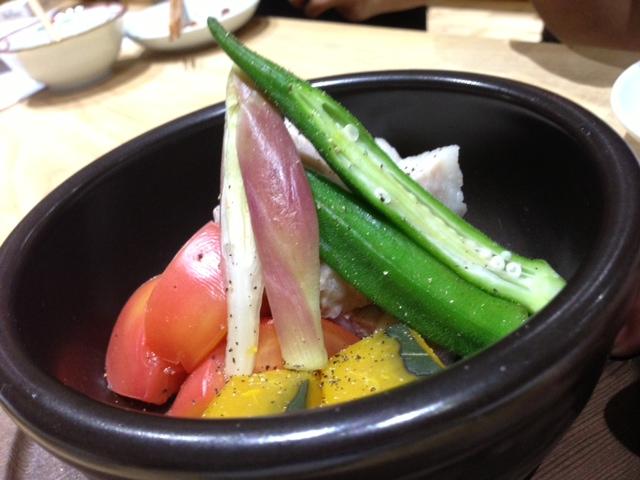 ホクホク野菜1