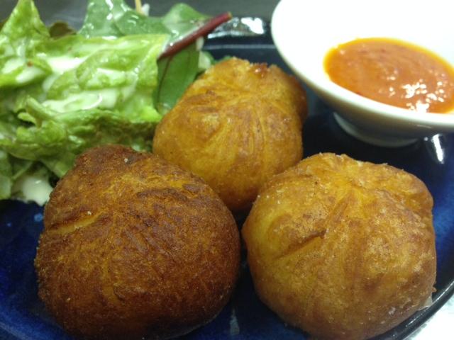 明太チーズ1